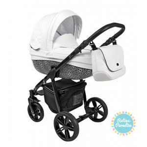 bērnu rati ROAN BASS B6 Coconut, Детские коляски