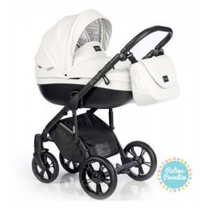 bērnu rati ROAN BASS SOFT Black Diamond, Детские коляски