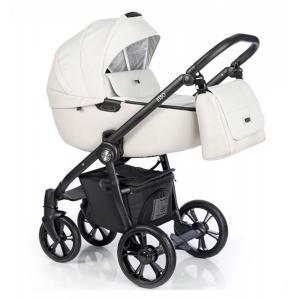 bērnu rati ROAN ESSO Neutral Stone, Детские коляски