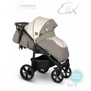 Camarelo ELIX - Ex1
