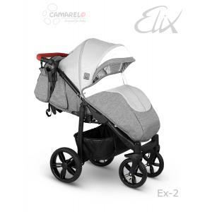 Camarelo ELIX - Ex2