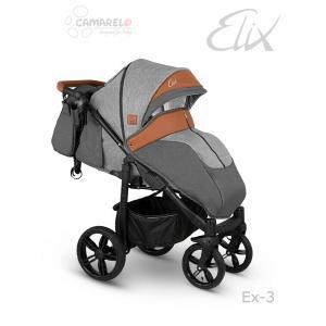 Camarelo ELIX - Ex3