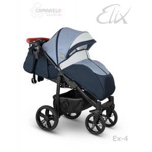 Camarelo ELIX - Ex4