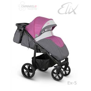 Camarelo ELIX - Ex5