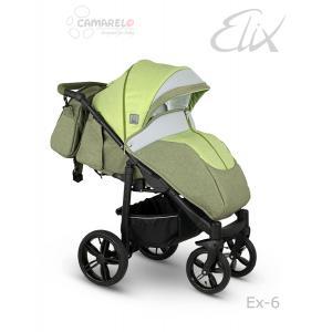 Camarelo ELIX - Ex6