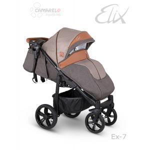 Camarelo ELIX - Ex7