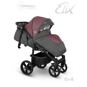 Camarelo ELIX - Ex8