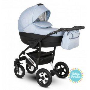 bērnu rati CAMARELO SEVILLA Lux 05, Детские коляски