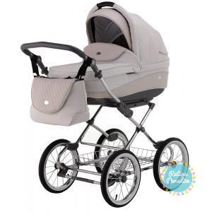 bērnu rati ROAN EMMA 78, Детские коляски