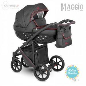 CAMARELO Maggio 01