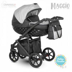 CAMARELO Maggio 03