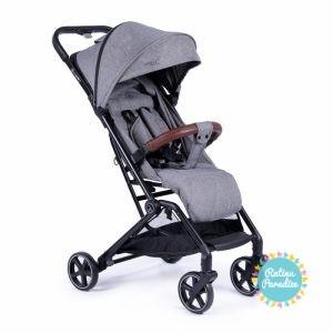 Sporta-rati-прогулочная-коляска-Coletto-MAYA-Automatic-Grey