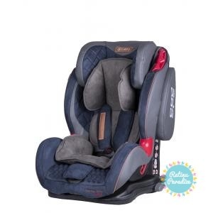 COLETTO SPORTIVO ONLY ISOFIX Blue