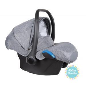 COLETTO UNIVERSAL CAR SEAT Grey