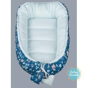 Tuttolina кокон — это уютное гнездышко для новорожденного.