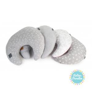 Подковка-подушкa для сна и кормления малыша FLOO FORBABY