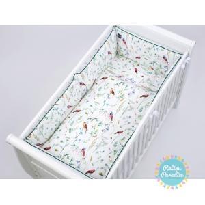 TuttoLina firmas ražotie gultas veļas komplekti apvieno sevī dabīgos materiālus un laikmetīgā dizaina stilīgumu.