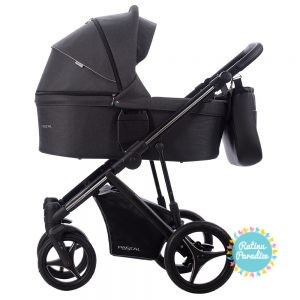 Bērnu rati Bebetto Pascal 01