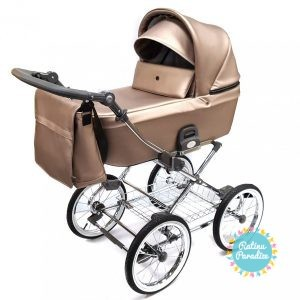 bērnu rati ROAN COSS CLASSIC ECO-ĀDA 03 , Детские коляски