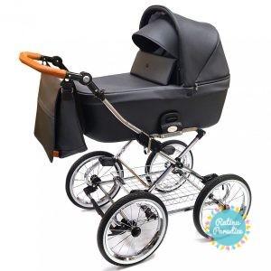 bērnurati ROAN COSS CLASSIC ECO-ĀDA 02 , Детские коляски