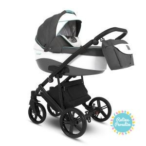 """ОПИСАНИЕ: Универсальная коляска Camarelo Avenger Plus 2 в 1 — это облегченная коляска с просторной люлькой и комфортным прогулочным блоком,оригинальным дизайном и разнообразной цветовой гаммы на любой вкус. Легкая алюминевая конструкция рамы, максимально снизила вес коляски. Так же рама оснащена современным, надежным механизмом складывания. Коляска предназначена для малышей от 0 до 3 лет. Люлька и прогулочный блок устанавливается в 2 направления — по направлению движения и наоборот. Особенности: просторная уютная люлька; спинка люльки регулируется; встроенная москитная сетка в капюшоне для вентиляции; надувные колеса; передние поворотные с фиксатором; регулируемые амортизаторы; ручка регулируется по высоте в нескольких положениях; спинка и подножка прогулочного блока регулируемые; емкая корзина для покупок; сумка для мамы; возможность установки совместимого автокресла 0+ (можно устанавливать родные кресла или Maxi-Cosi, Cybex). Характеристики: Люлька: Просторная пластиковая люлька с регулируемым подголовником; Люлька устанавливается в 2х направлениях «лицом к маме», «лицом к дороге»; Съемная подкладка с возможностью стирки; Капюшон складной; Кожаная ручка, для использования люльки в качестве переноски. Прогулочный блок: Регулируемая спинка в 3-х положениях, включая горизонтальное; Регулируемая подножка; Бампер, 5 точечные ремни безопасности; Чехол для ножек; Капюшон складной, съемный. При необходимости вы можете докупить автокресло и установить его на раму с помощью специальных адаптеров. РАЗМЕРЫ И ВЕС: Размер люльки — 85/39/24 см; Размер спального места — 78/37 см; Вес рамы — 5,0 кг; Вес рамы с корзиной и колёсами — 9,0 кг; Вес люльки — 4,1 кг; Вес прогулочного блока — 4,6 кг; Вес колес — 3,7 кг; Вес сумки для мамы — 0,5 кг; Диаметр колес — 10""""/12""""; Ширина колёсной базы: 62 см. В комплект входит: дождевик, москитная сетка, чехлы для ножек, сумка для мамы, подстаканник, корзина для покупок, кокосовый матрас."""
