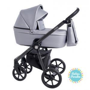 bērnu rati ROAN COSS eco āda , Детские коляски