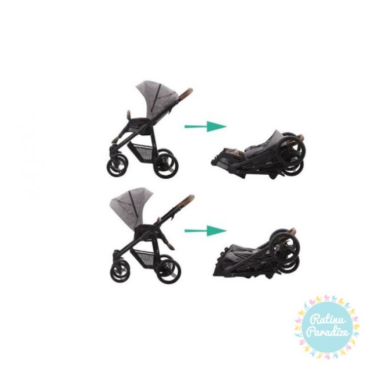 bērnu rati Bebetto NICO 01, pastaigu rati Bebetto Nico , Спортивные коляски Nico