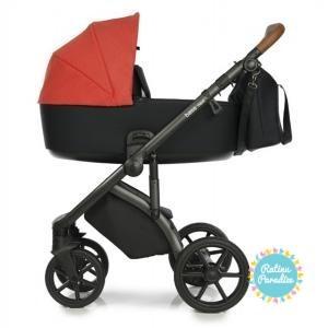 Bērnu rati ROAN BASS NEXT chili детская коляска рига