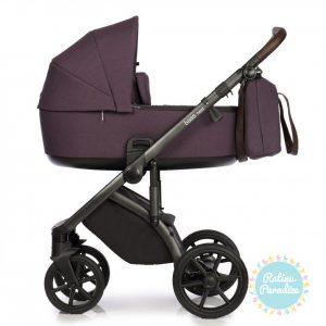 Bērnu rati Roan Bass Next 2in1 vai 3in1 , детская коляска