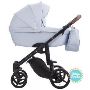 Universālie bērnu ratiņi Bebetto LUCA PRO 16