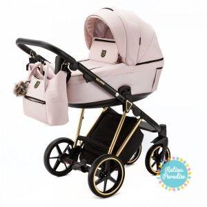 Bērnu rati ADAMEX BELISSA Special Edition PS540