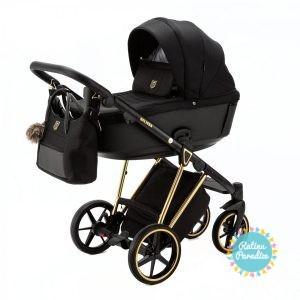 Bērnu rati ADAMEX BELISSA Special Edition PS569