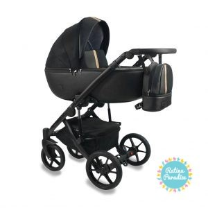 Bērnu rati Bexa AIR -Gold. Детская универсальная коляска BEXA AIR.