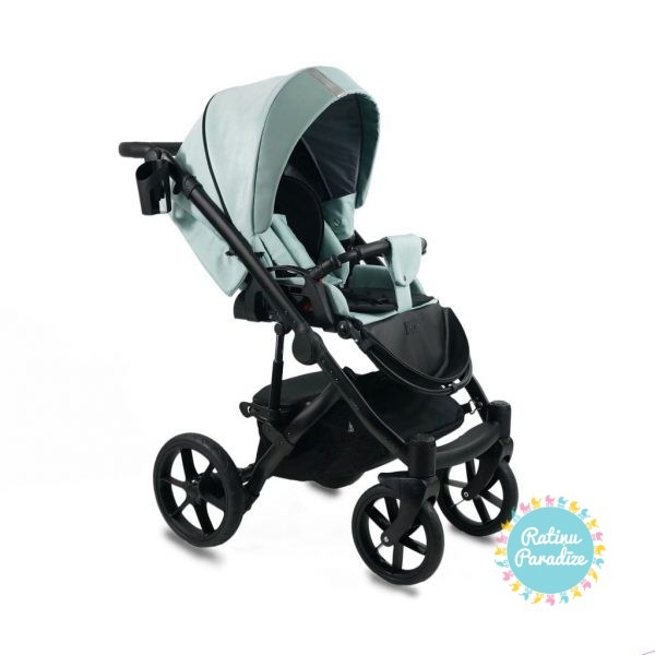 Bērnu-rati-Bexa -AIR-MINT. Детская универсальная-коляска – BEXA – AIR.bexa-air-mint_3