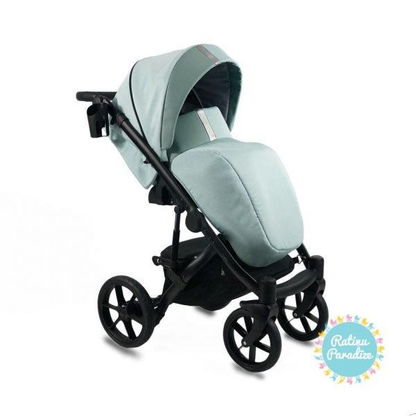 Bērnu-rati-Bexa -AIR-MINT. Детская универсальная-коляска – BEXA – AIR.bexa-air-mint_4