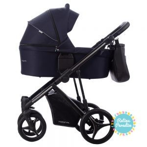 Bērnu rati Bebetto Pascal 04