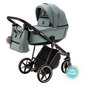 Bērnu rati ADAMEX BELISSA Standard PS-63