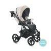 Bērnu-rati-Bexa -AIR-Dark-Beige. Детская- универсальная-коляска - BEXA - AIR.