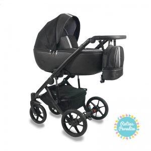 Bērnu-rati-Bexa -AIR-Platinum. Детская- универсальная-коляска - BEXA - AIR-Platinum.