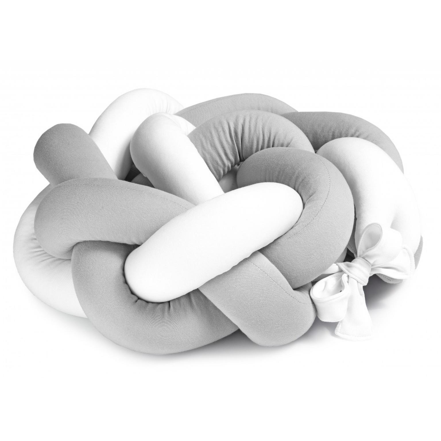 pīta-gultas-apmale-bizīte-flooforbaby-grey-white