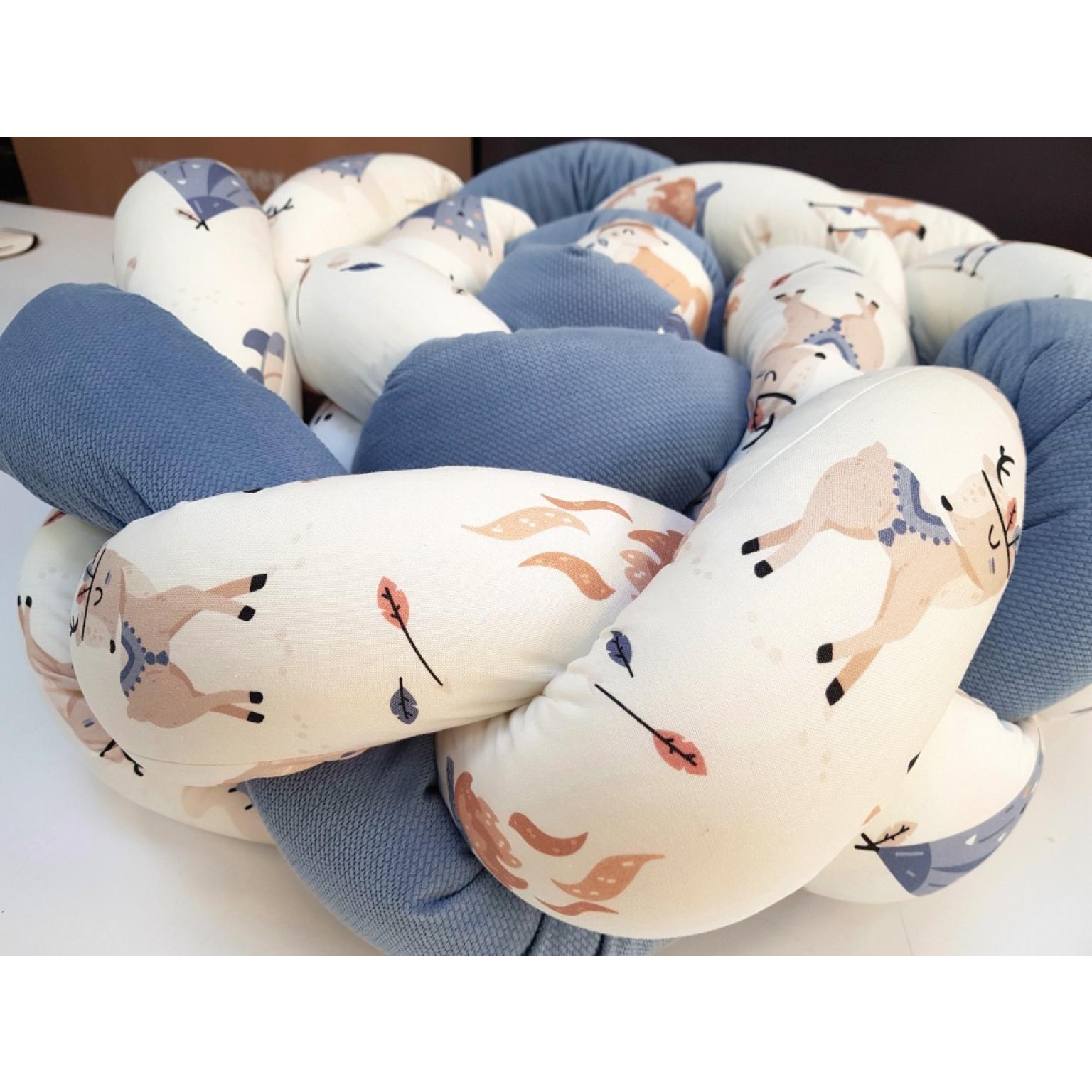 Pīta-gultas-apmale-bizīte-PUER-exclusive-Vigvam-blue-(2)