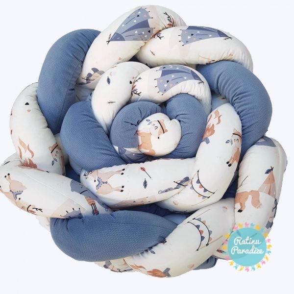 Pīta-gultas-apmale-bizīte-PUER-exclusive-Vigvam-blue-(1)