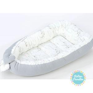 Kokons-ligzdiņš jaundzimušajiem PUER – Swans (1)