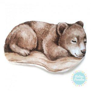 poduszeczka bear