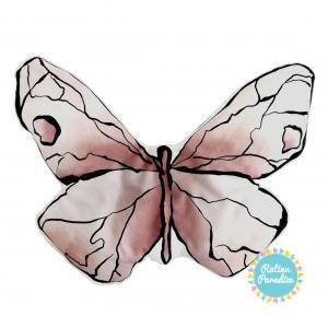 poduszeczka butterfly