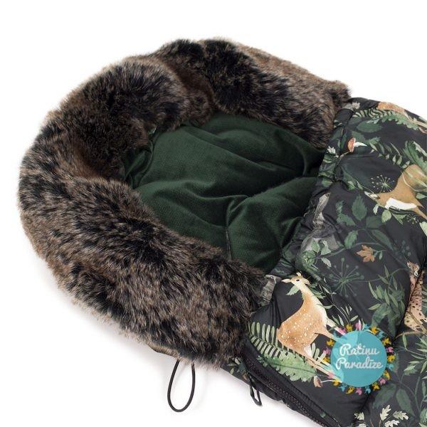 makaszka piworek premium 003Guļammaiss-ratiem-Конверт/спальный-мешок-Makaszka-Premium – Woodland(2)