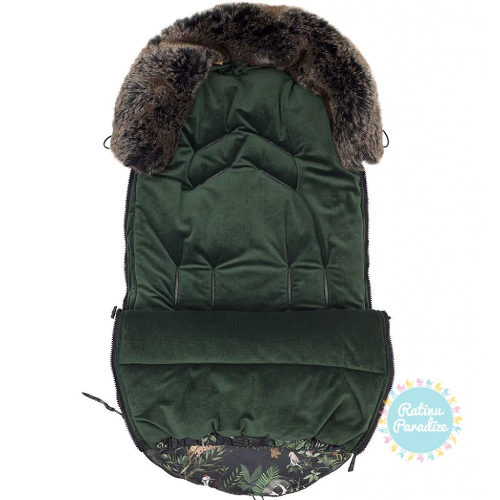 Guļammaiss-ratiem-Конверт/спальный-мешок-Makaszka-Premium – Woodland(5)